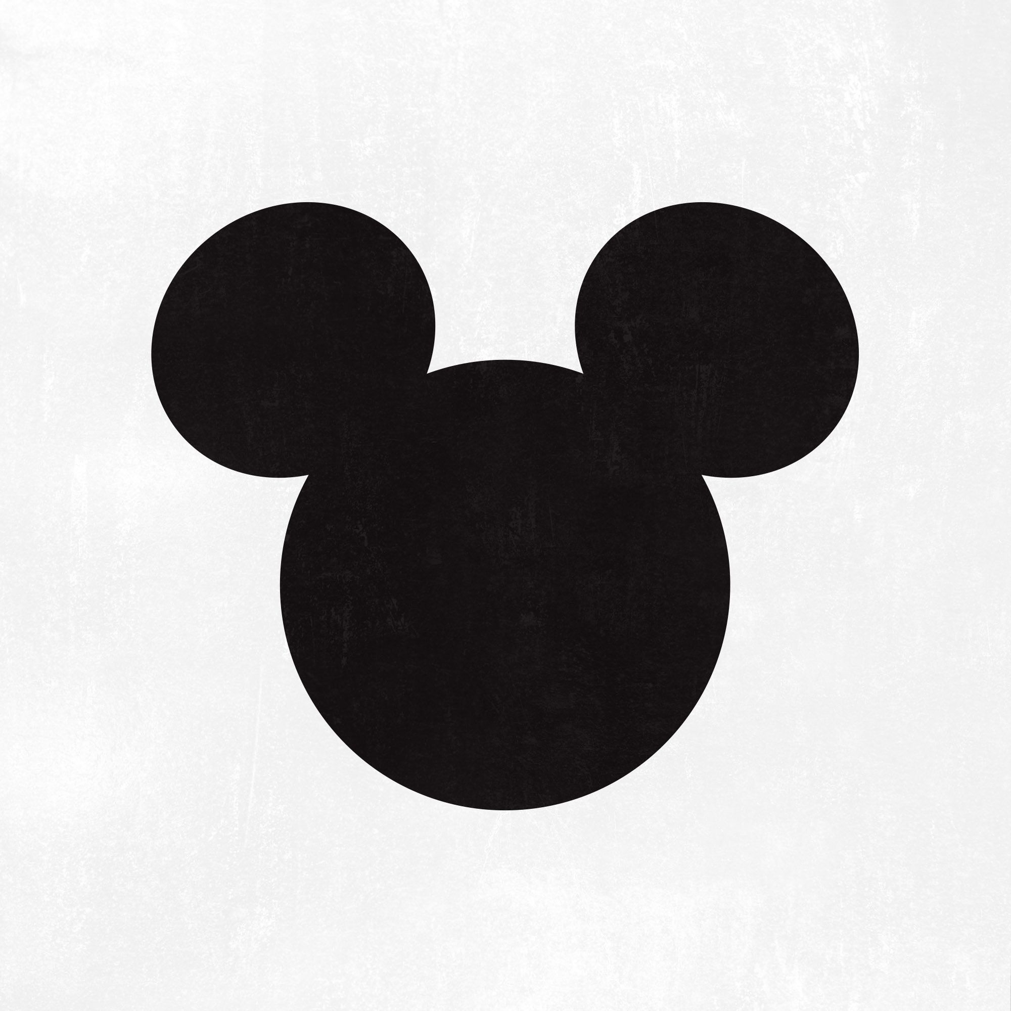 Mickey Mouse Mickey Mouse SVG Mickey Mickey head svg Svg