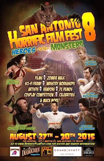 Horrofic Film Fest
