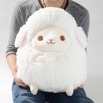 Wooly Baby Sheep Plush Collection (Big) | Kawaii, Kuscheltiere und ...