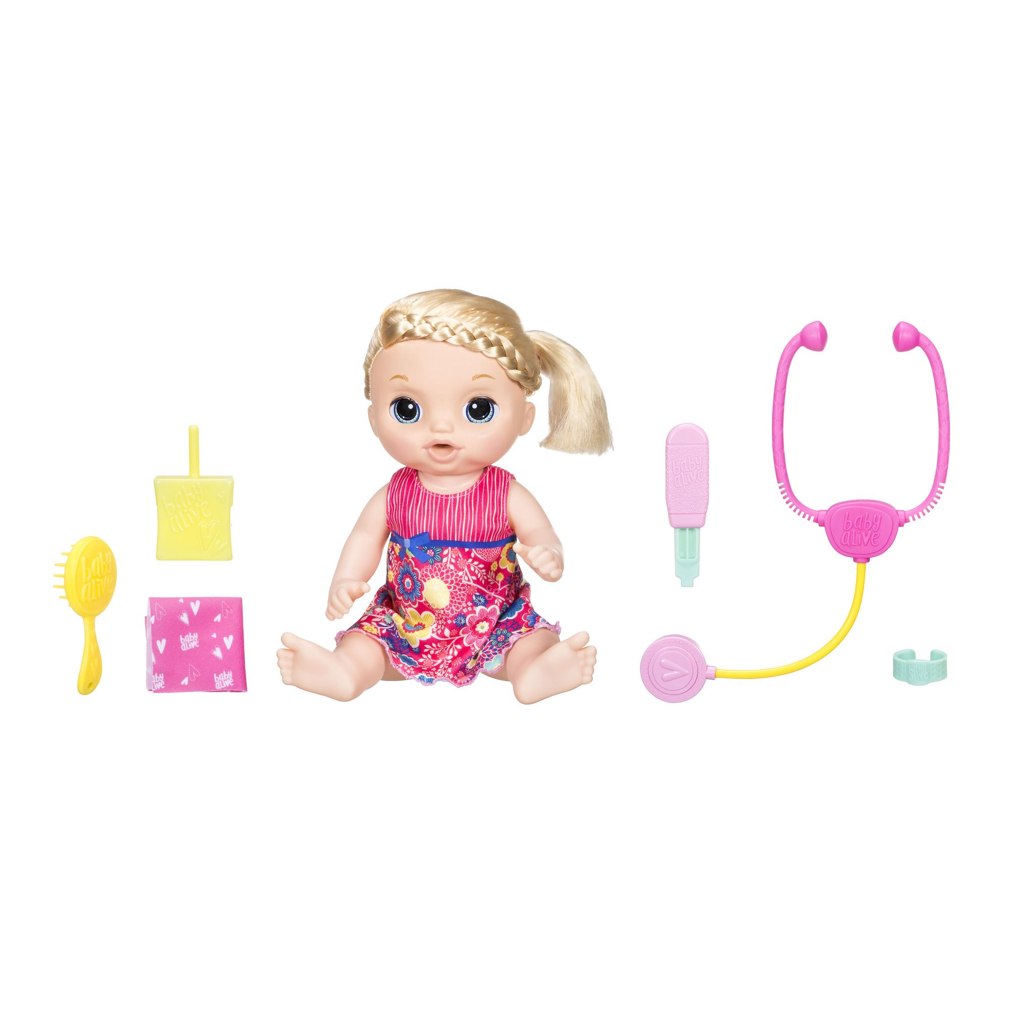 Free 2 Day Shipping On Qualified Orders Over 35 Buy Baby Alive Sweet Tears Blonde Hair Baby Doll 35 Phrases An In 2020 Baby Alive Baby Alive Dolls Toddler Boy Toys