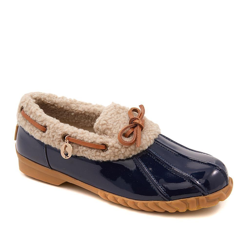 Sporto® Pavia Slip-On Duck Shoe - 8772601