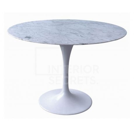 May Have To Go For This One After All Tulip Table 100cm Eero