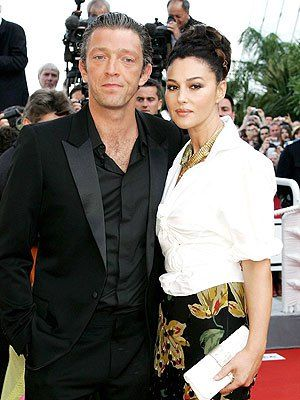 Monica Bellucci Vincent Cassel Tumblr | MONICA BELLUCCI ...