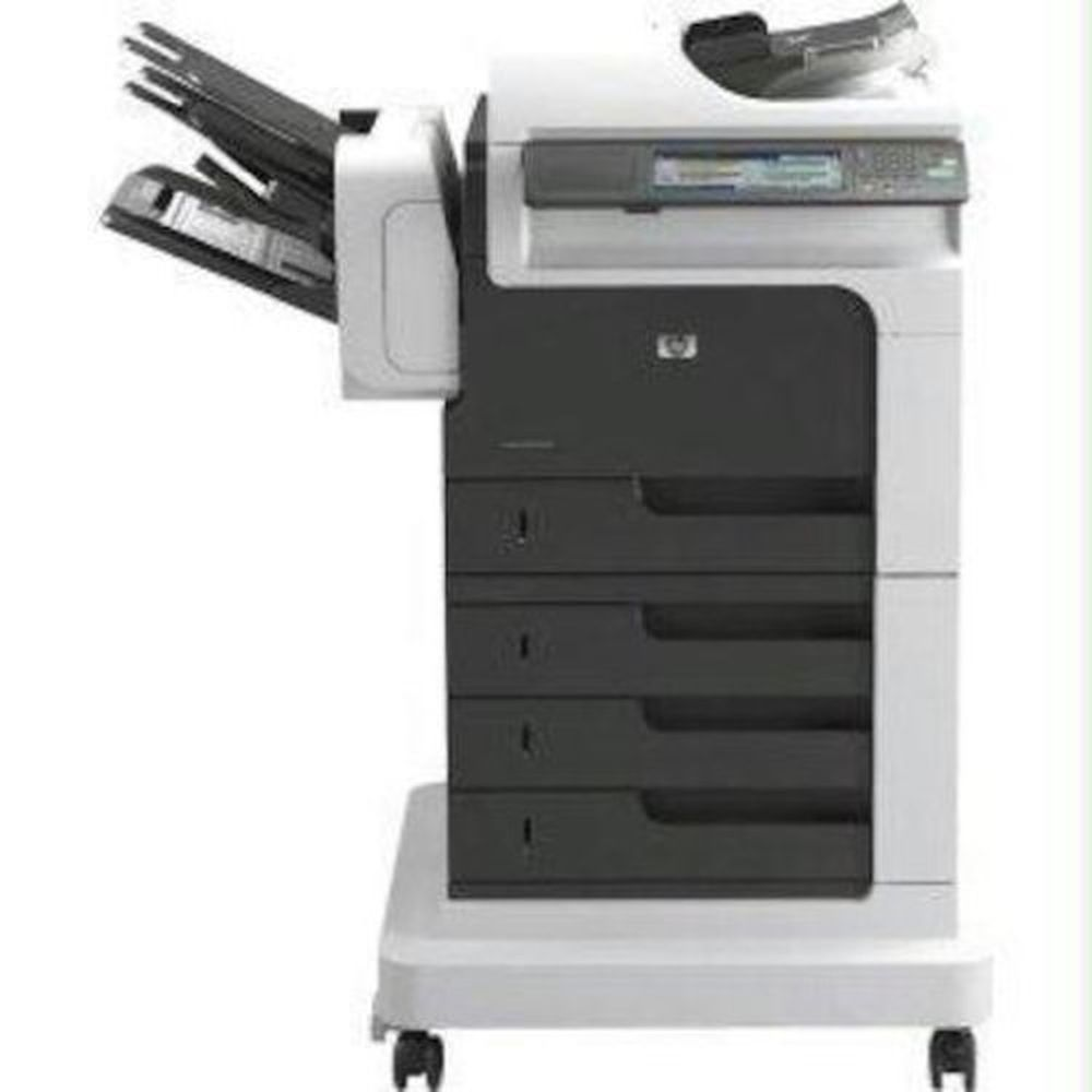 Hp laserjet ent mfskm mfp printer printers scanners and