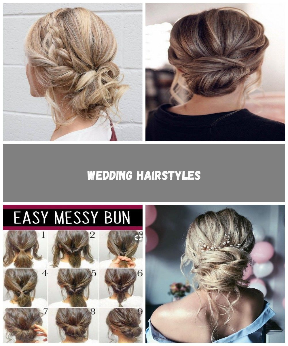 Wedding Hairstyles Thin Short For Women 66 Ideas