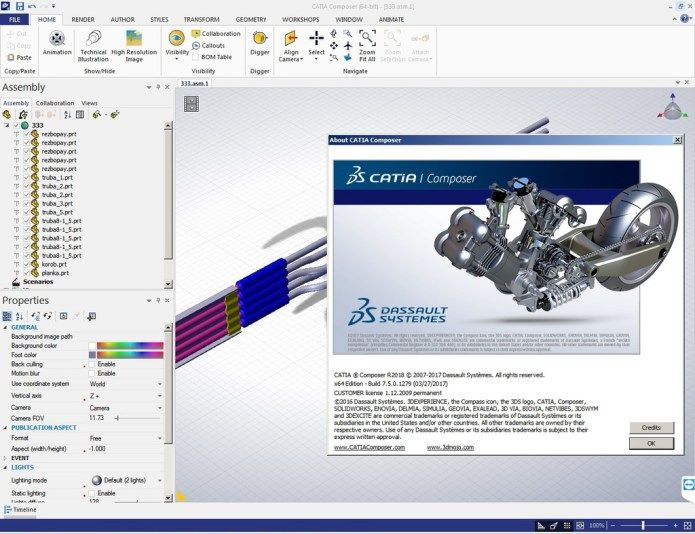 Catia v5 software free download full version with crack 32 bit