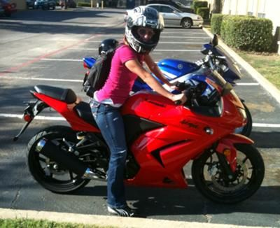2010 Kawasaki Ninja 250: My first bike was a 2002 Ninja 250 and I ...