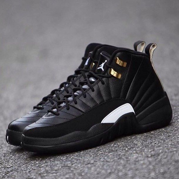ba751013b4aa Try to win a pair of Jordan 12