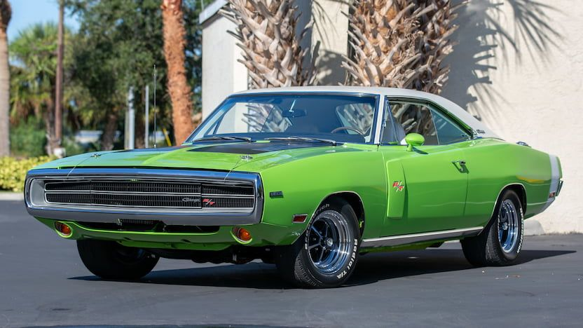 1970 Dodge Charger R111 Kissimmee 2020 Dodge Charger Dodge Muscle Cars Kissimmee
