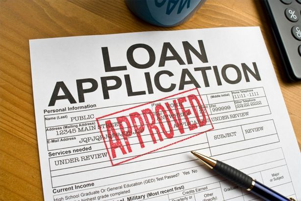 Let Us Right Now If You Want Low Interest Personal Loan  Licensed