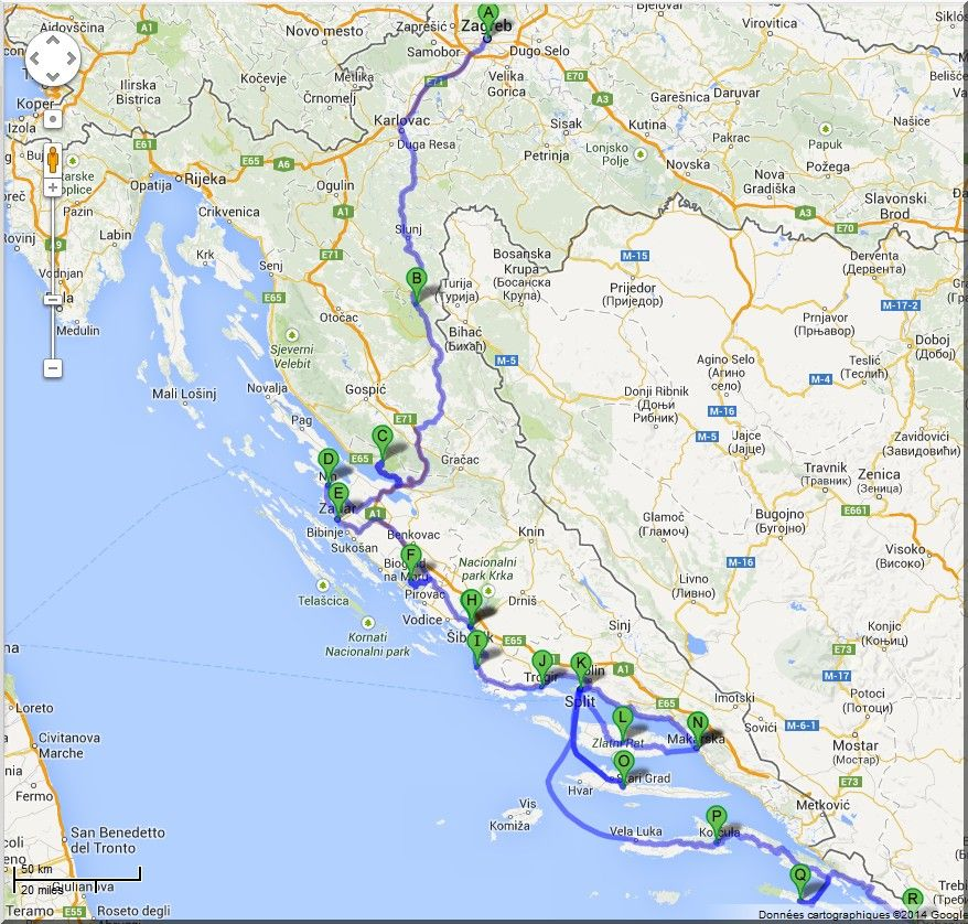 Hungary Map Http Travelsfinders Com Hungary Map Html Zagreb Croatia Hungary Skopje