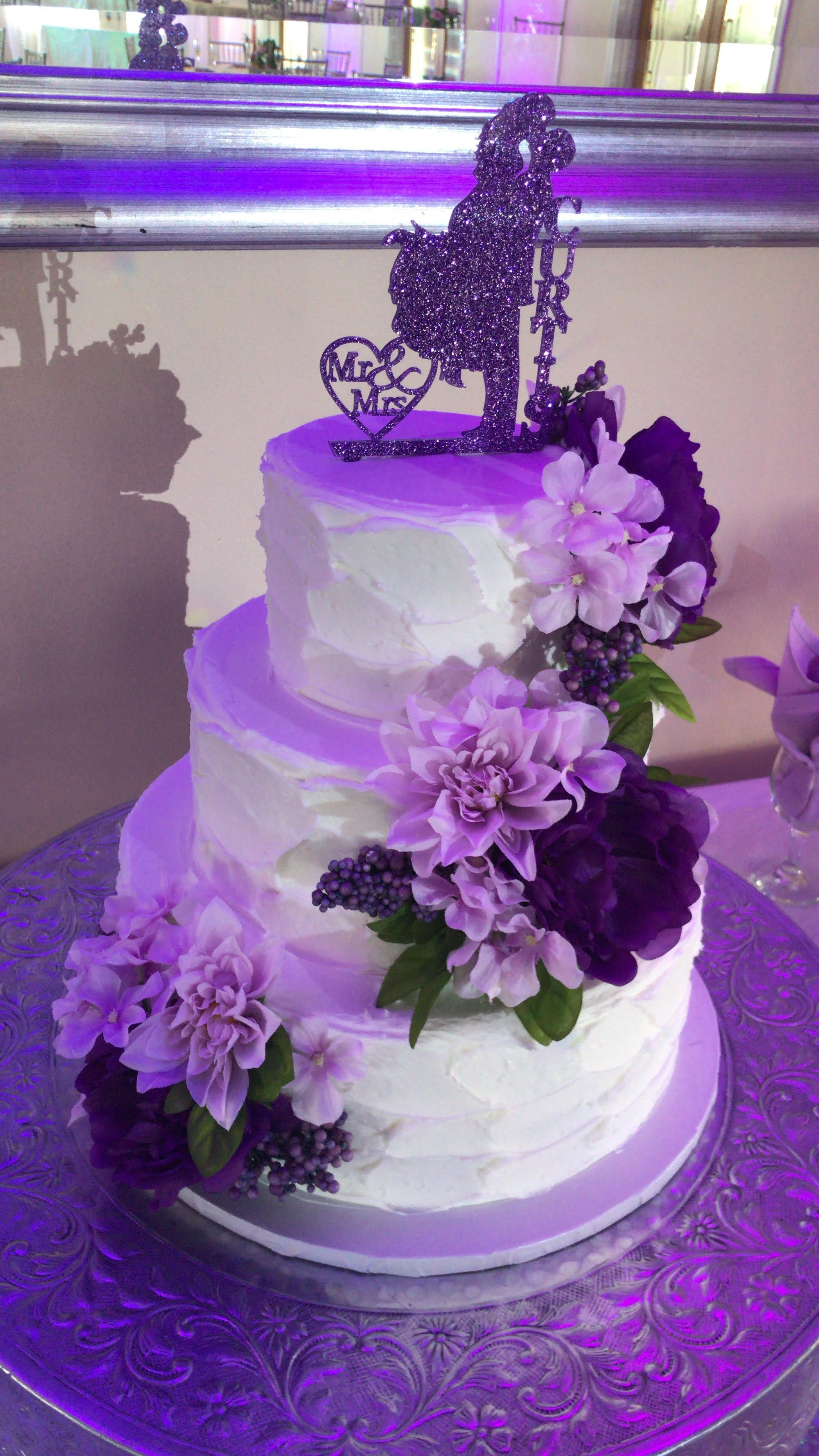 Beautiful spring cake from isgros bakery wedding cakes