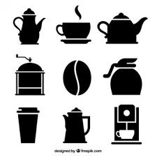 Resultado de imagem para vector coffee cup