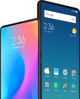 Xiaomi Redmi note 5 and note 5 pro gets MIUI 10 stable
