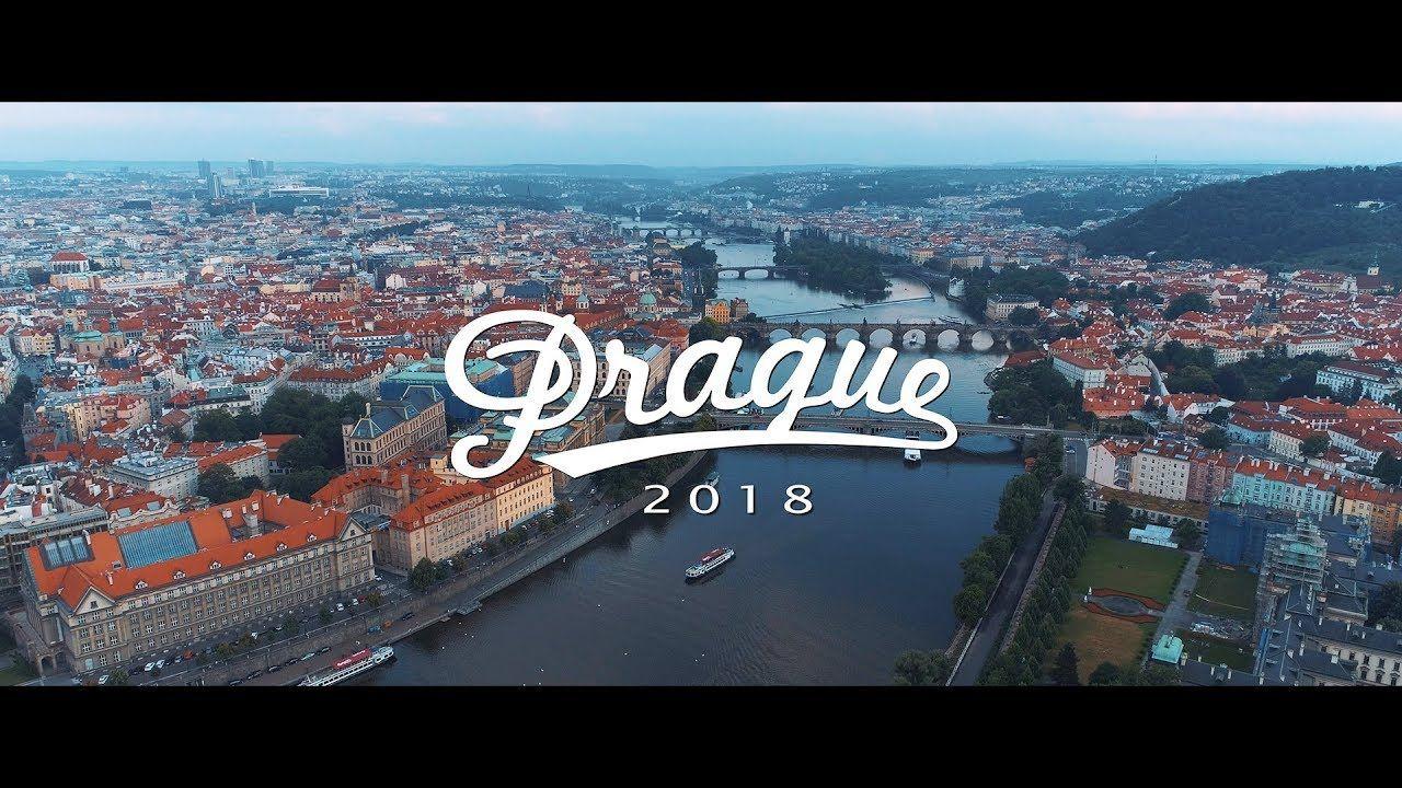 Prague 2018 4k