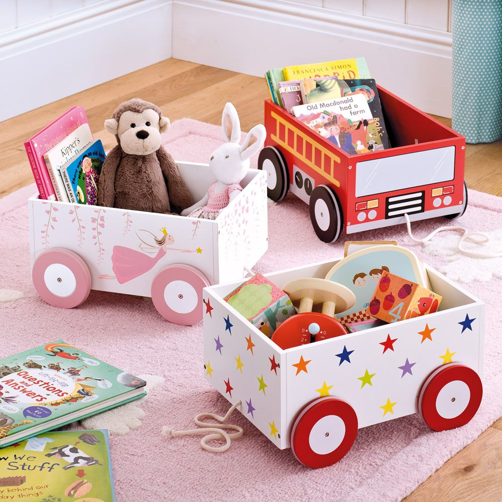 Kids Bedroom Furniture Kids Wooden Toys Online: Our Dolls House Toddler Bedroom
