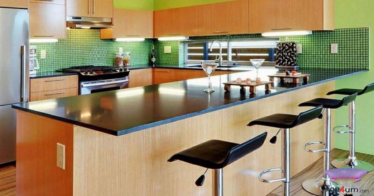 مطابخ صغيرة مطابخ مطابخ صغيرة جدا مطبخ مطابخ 2018 ديكور مطابخ ديكورات مطابخ صغيرة مطابخ صغيرة المساحة مطابخ خشب صغيرة مطابخ م Modern Kitchen Kitchen Home Decor