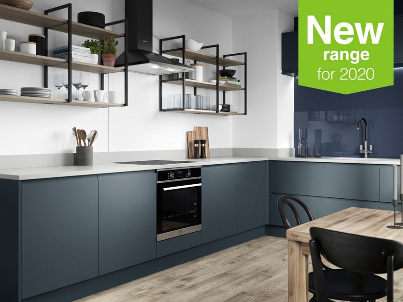 camden midnight wickes co uk in 2020 kitchen camden kitchen new kitchen on j kitchen id=70784