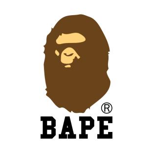 grammaire évaluer Effacement bape ape logo camaraderie Faial respirer