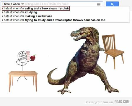 Damn You T Rex Not Again I Laughed Pinterest Witzig