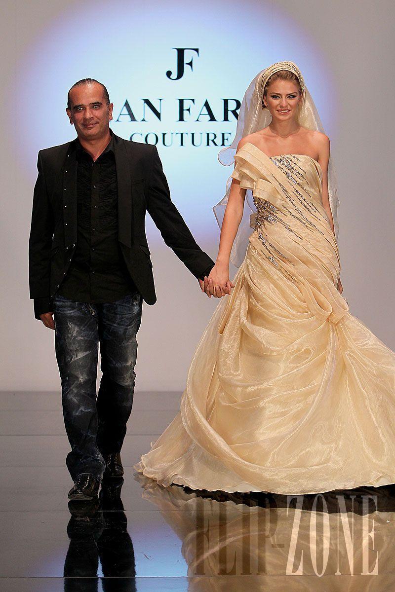 Jean fares lebanese fashion designers pinterest