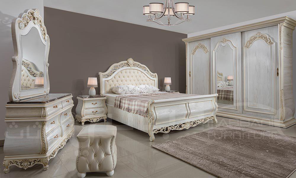 غرفة نوم جوليت Furniture Home Home Decor