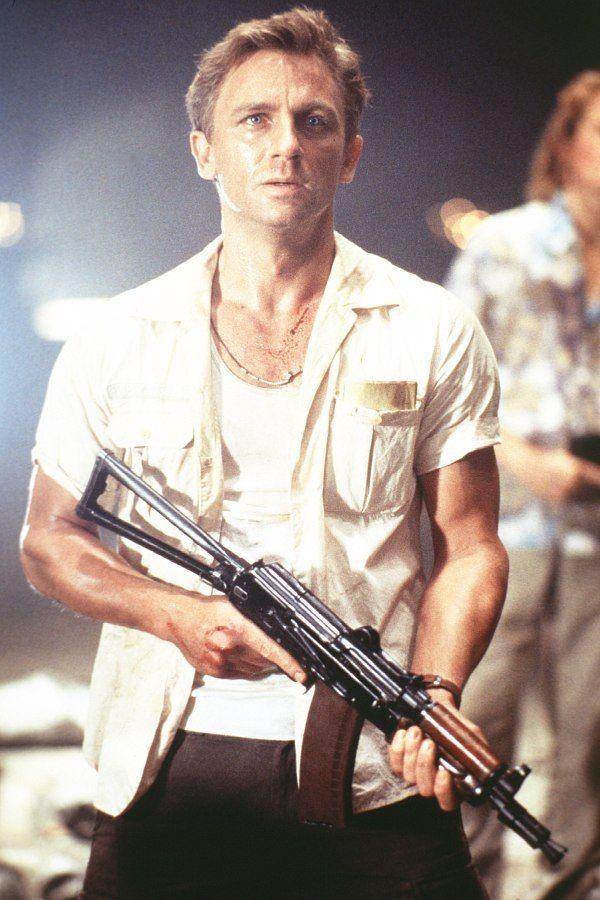 Pin On Daniel Craig