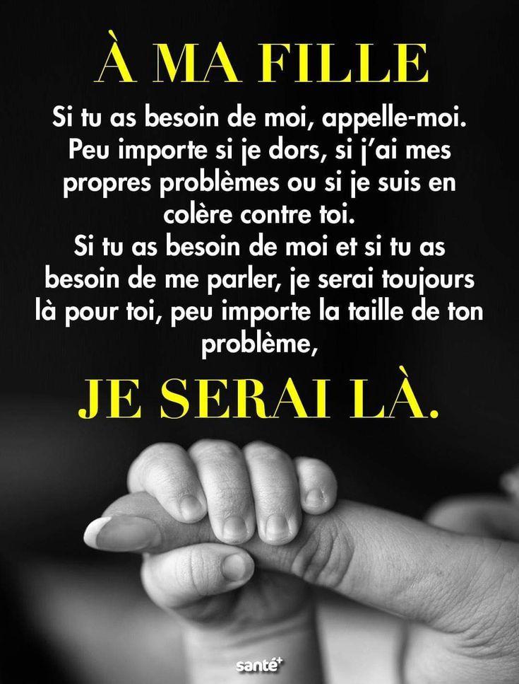 Epingle Par Murielle Chagneux Sur Phrasesdamour Proverbe Anniversaire Citation De Fille Texte Pour Maman