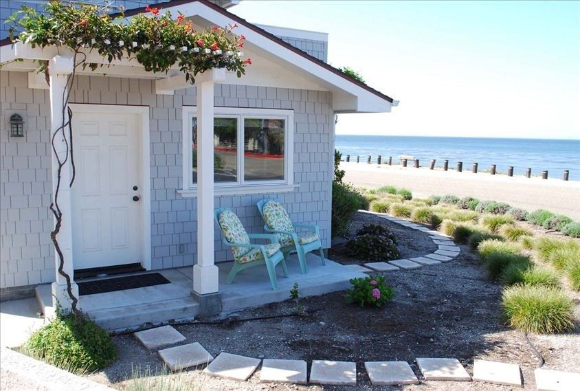 Pismo Beach Vacation Rental Vrbo 355103 2 Br Central Coast Cottage In Ca Magnificent Oceanfront Beach Access In Charming Pismo Beach Oceanfront Vacation