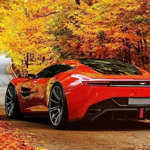 Aston Martin Concept: Aston Martin DBC Concept #astonmartin