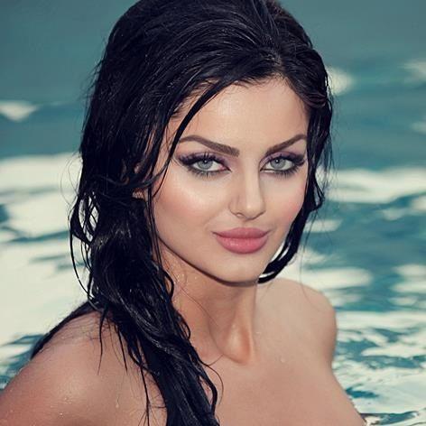 Persian beauty <3