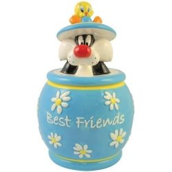 Fun and Unique Cookie Jars for Sale