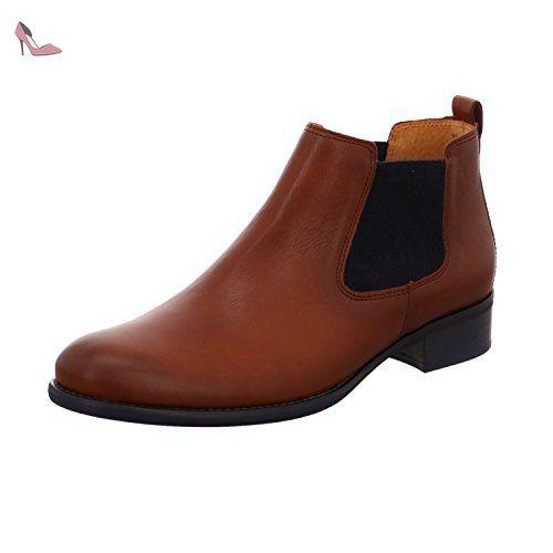 32 Bottes Eu Gabor 5 640 Marron 38 71 Chaussures Femmes ExnFSRq