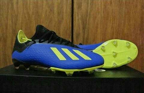 competitive price ad821 bc843 Upcoming adidas x 18.1