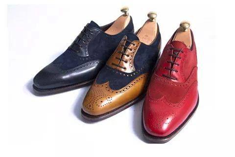 Men`s Fashion Shoe Collections