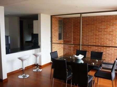 alquiler lujosos apartamentos amoblados bogot chapinero