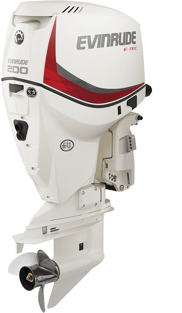 dating an evinrude outboard
