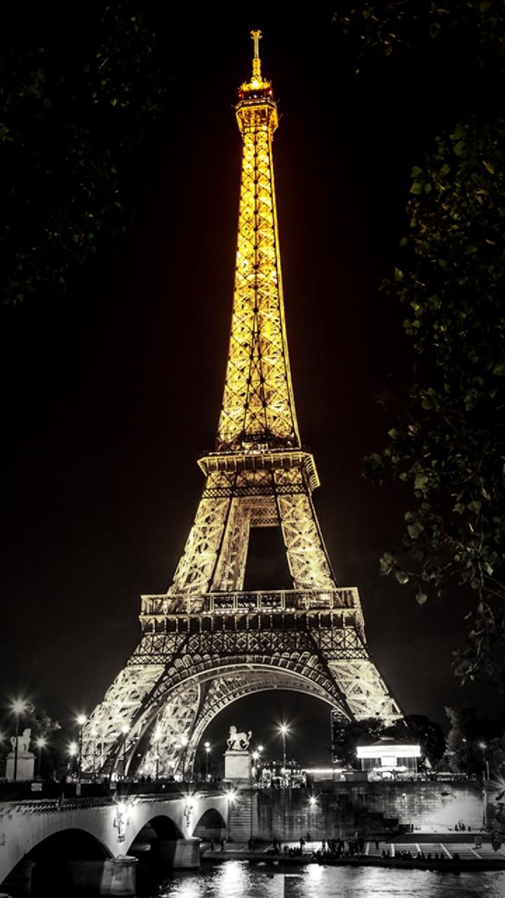 Download Golden Paris Wallpaper By Givenchy F0 Free On Zedge Now Browse Millions Of Popular Eiffel Tow Paris Wallpaper Paris Tour Eiffel Paris Pictures