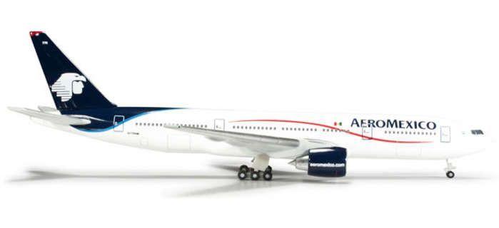 Aeromexico | 777-200