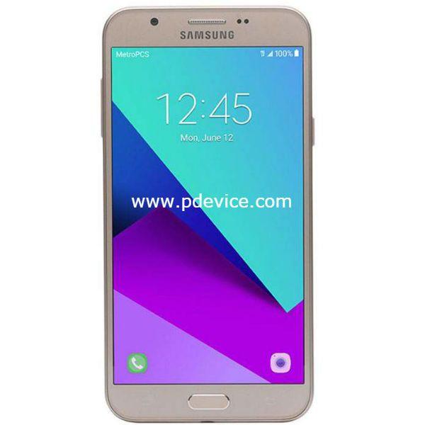 Samsung Galaxy J7 Prime (2017) Specifications, Price Compare