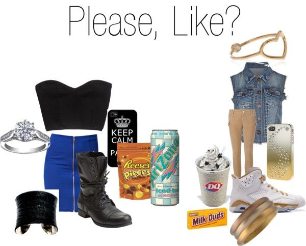 """""""Nice."""" by missesbasketball on Polyvore"""