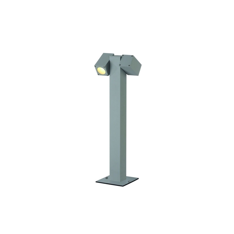 Slv lighting cubic pathlight outdoor bollard t type by slv lighting slv lighting cubic pathlight outdoor bollard t type arubaitofo Image collections