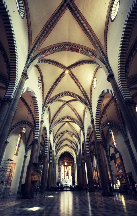Santa Maria Novella, Firenze