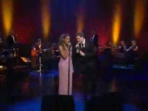 michael buble & nelly furtado   quando quando quando live at late night german tv   mar 20055