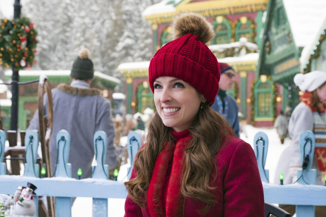 Noelle Disney Plus review Watch it for Anna Kendrick's