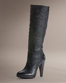 Frye Harlow Campus boots...love!