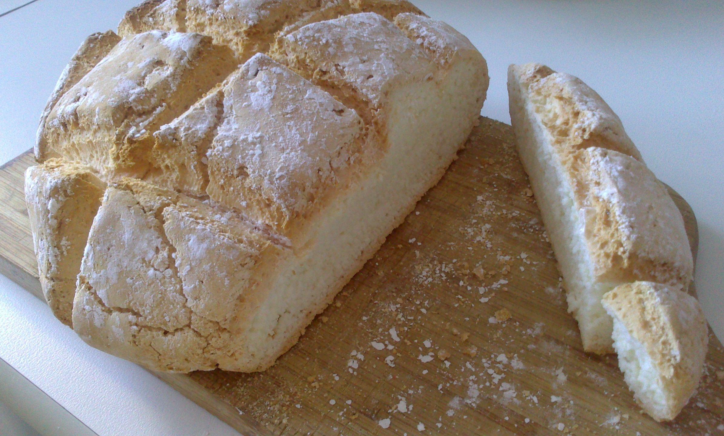 Pan Rápido Sin Gluten Con Thermomix Recetas Para Cocinar Comida Para Celiacos Sin Gluten