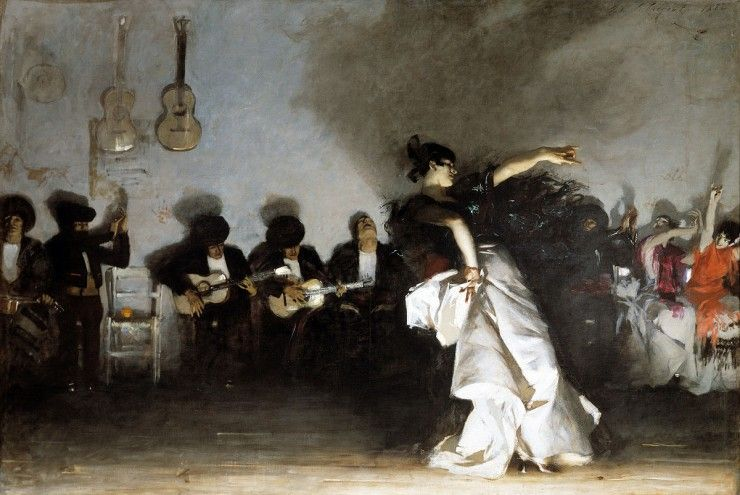 Famous Paintings That Inspired Great Filmmakers