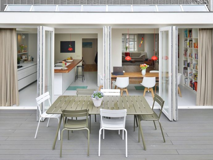 House Extension by Bloem en Lemstra Architects | House extensions ...