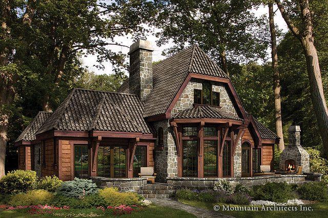 Rustic Luxury Log Cabins The Trian Luxury Log Cabins Rustic House Plans Log Home Floor Plans